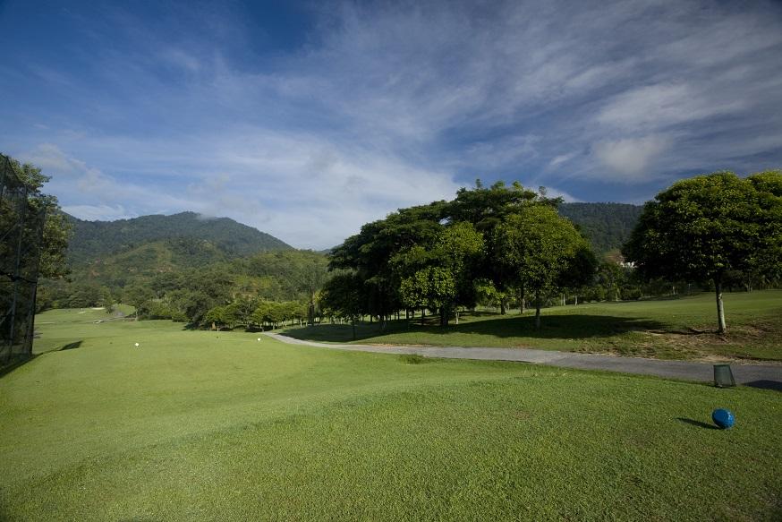 | Residential Golf Resort | Meru Valley Golf Resort | Ipoh | Perak | Malaysia