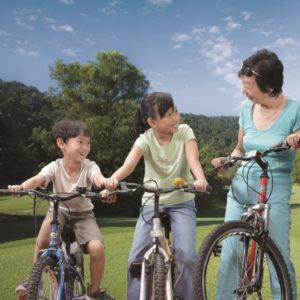 Retire at age friendly Meru Valley Resort   Ipoh   Perak