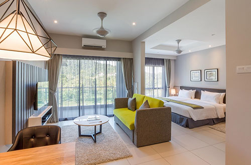 Home Five Star Golf Resort In Ipoh Perak Meru Valley Golf Resort