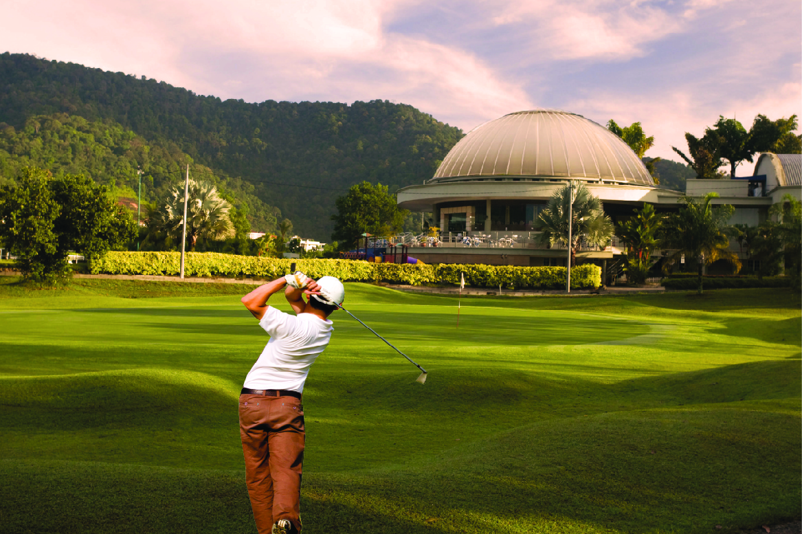 Stay and Play Golf | Meru Valley Golf Resort | Ipoh | Perak