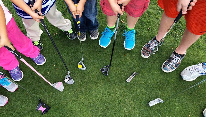 Learn Golf Ipoh | Perak
