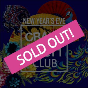 SOLD OUT NEW YEAR IPOH