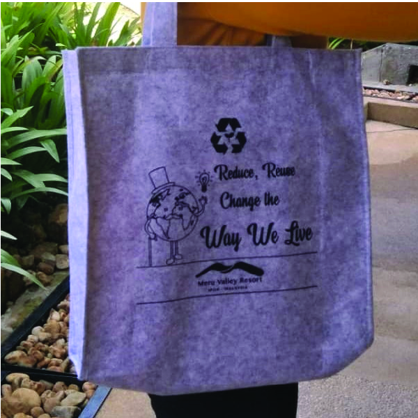 Say No to Plastic Bags-100