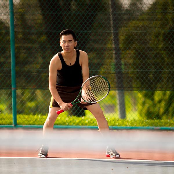 Tennis Court-100
