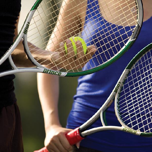 Tennis Game-100