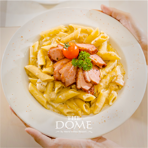Italian Special at The Dome Ipoh