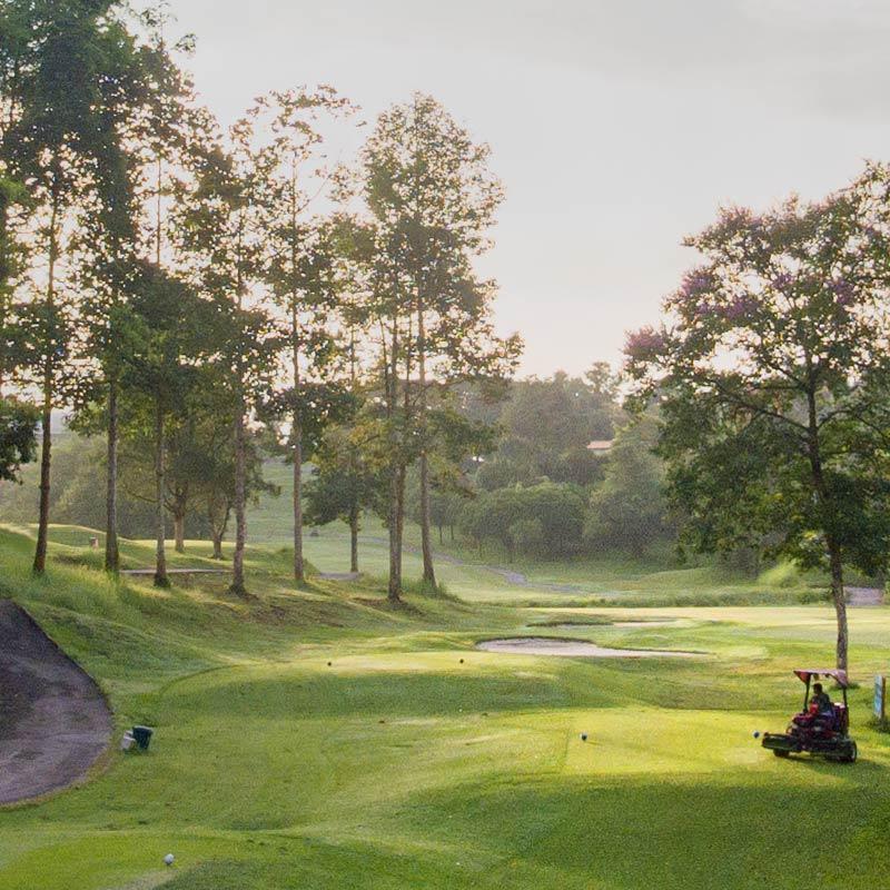 Malaysia Golf Care Covid